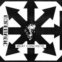 Meat Concrete cover art