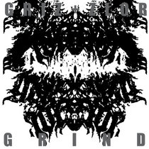 Grind cover art