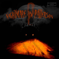 Nightmare on Patterson 2 cover art