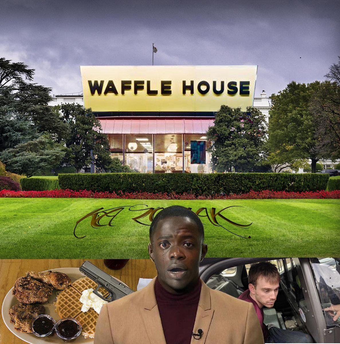 WAFFLE HOUSE | Ka Zodiak