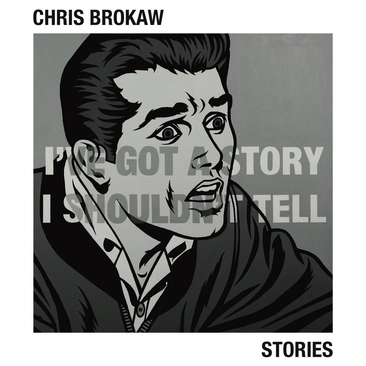 stories | chris brokaw