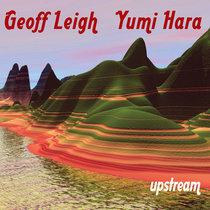 Upstream cover art