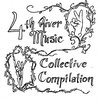 4th River Music Collective Compilation Cover Art
