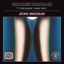 June Holiday cover art