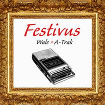 Wale - Festivus cover art