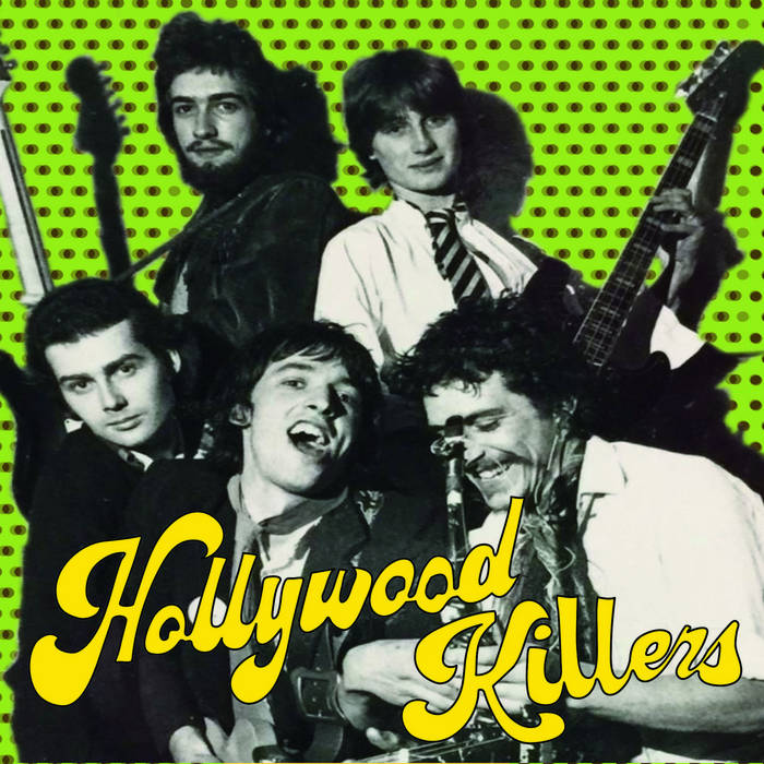 HOLLYWOOD KILLERS