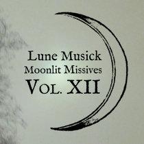 Moonlit Missive #12 cover art