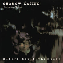 Shadow Gazing (Re-Mastered) cover art