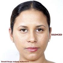 Eric Garner feat. Vernon Reid from upcoming album Silenced cover art