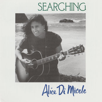 Searching by Alice DiMicele