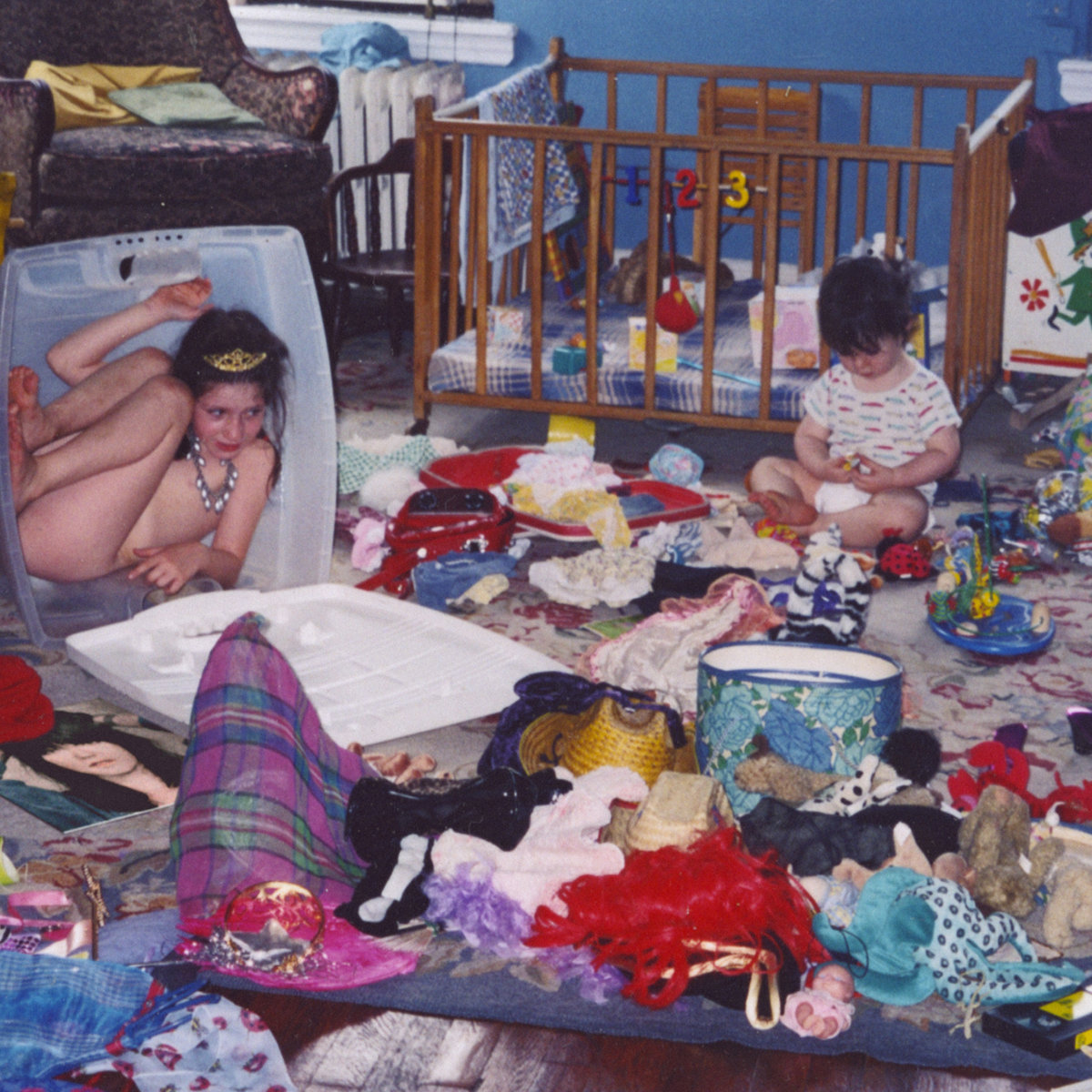 Image result for Remind Me Tomorrow — Sharon Van Etten