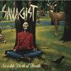 Invisible Birth of Death Cover Art