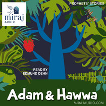Adam & Hawwa cover art