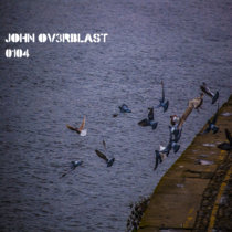 John Ov3rblast - 0104 cover art