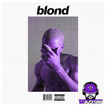 Blonde [Chopped & Screwed] cover art