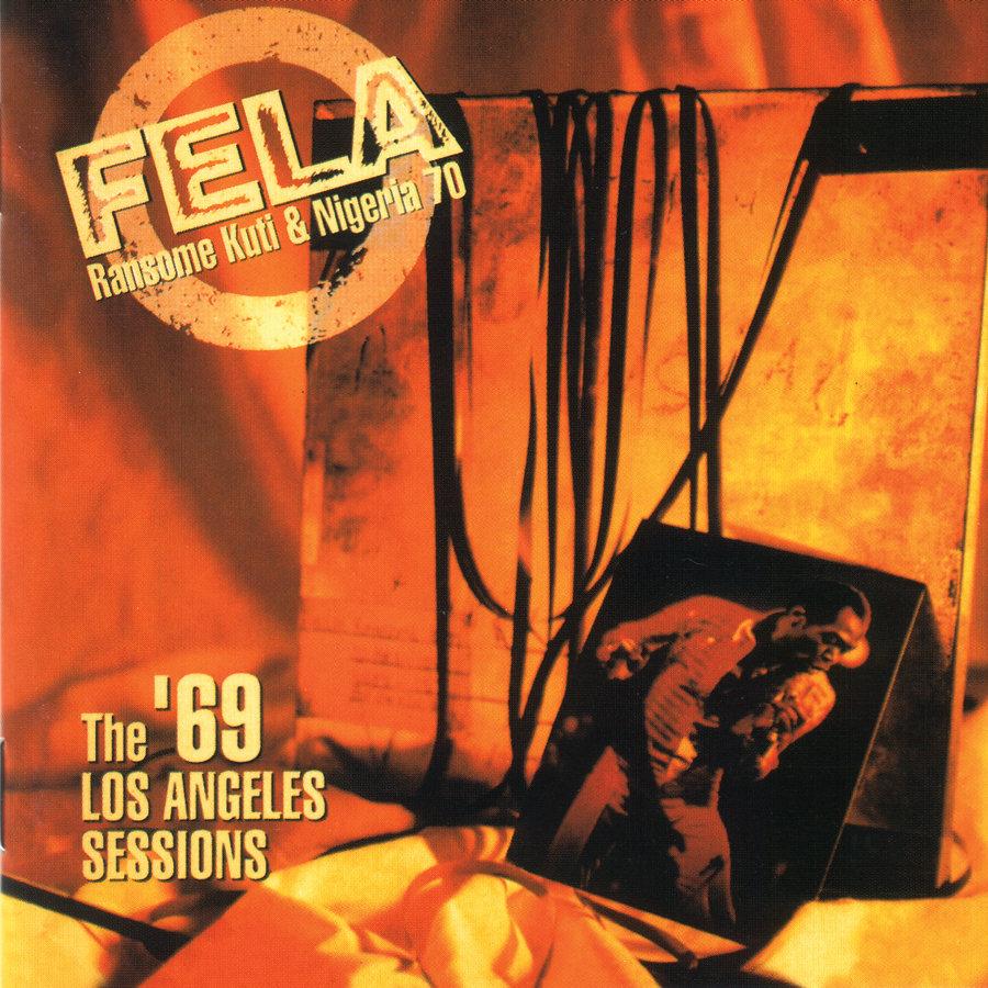 The '69 LA Sessions | Fela Kuti