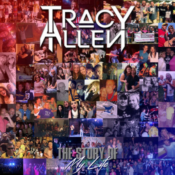 The Story of My Life by Tracy Allen