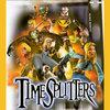 Timesplitters Original Soundtrack Cover Art