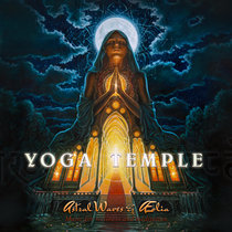 Yoga Temple ( r e m a s t e r e d ) cover art