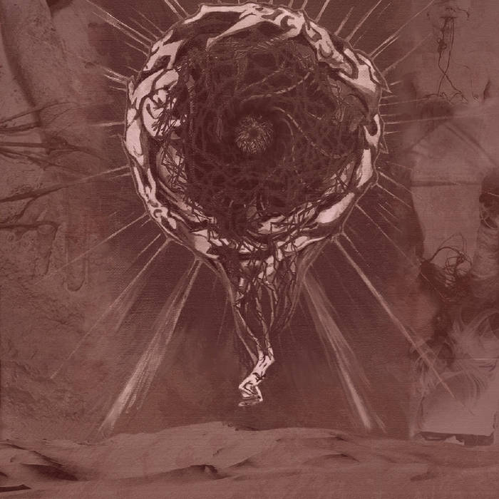 leprous vortex sun