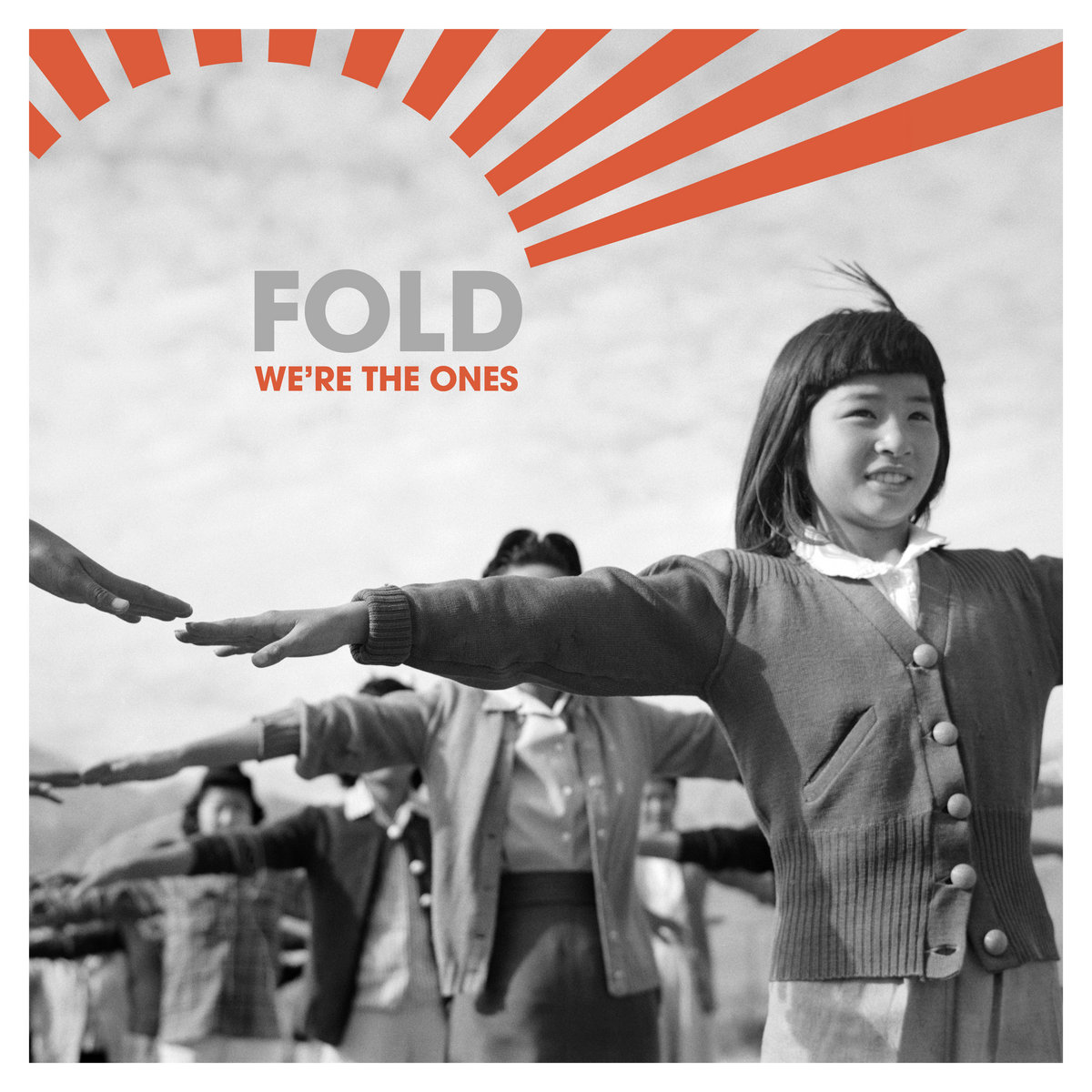 We're the Ones | Fold