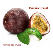 Passion Fruit cover art