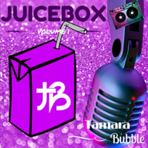 JuiceBox cover art