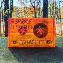Compactstick cover art