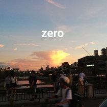 Michiru Aoyama「Zero」 cover art