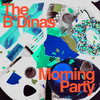 Morning Party Remixes Cover Art