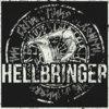 Hellbringer Cover Art