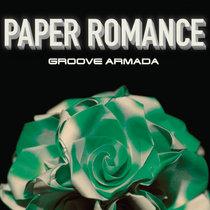 Paper Romance Pt. 2 cover art
