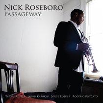 Passageway cover art