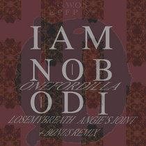 G.W.O.S E.P - IAMNOBODI: ONEFORDILLA cover art