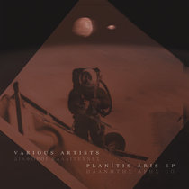 Planitis Aris EP cover art