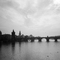 Live in Prague cover art