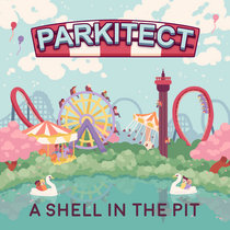 Parkitect - Original Soundtrack cover art