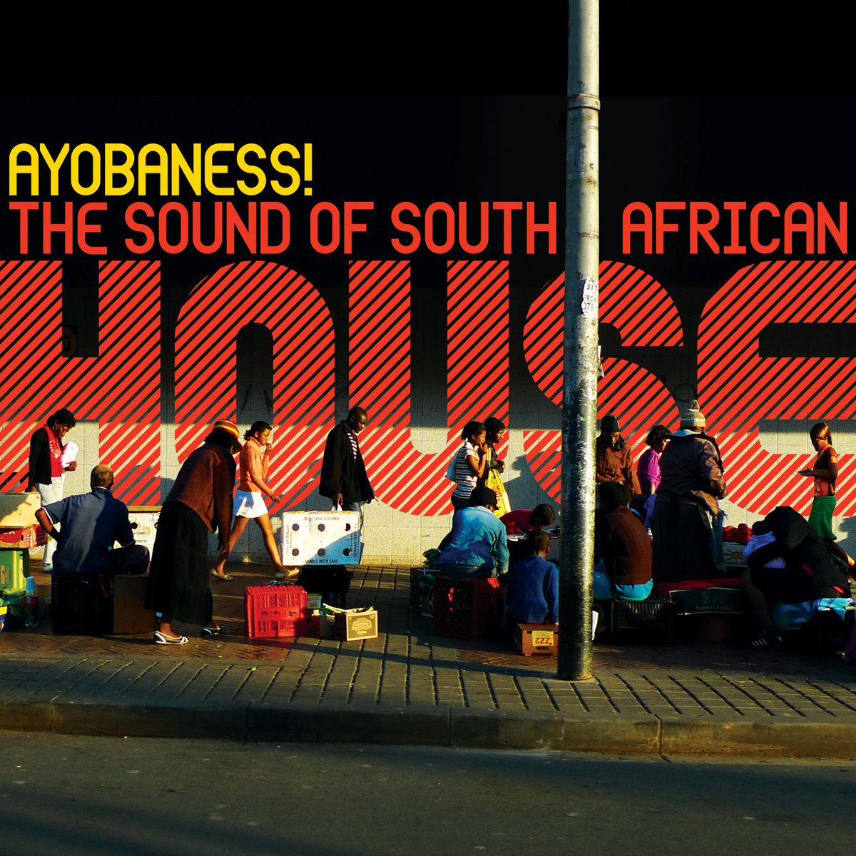 south africa house music mp3 2019