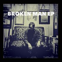Broken Man EP cover art