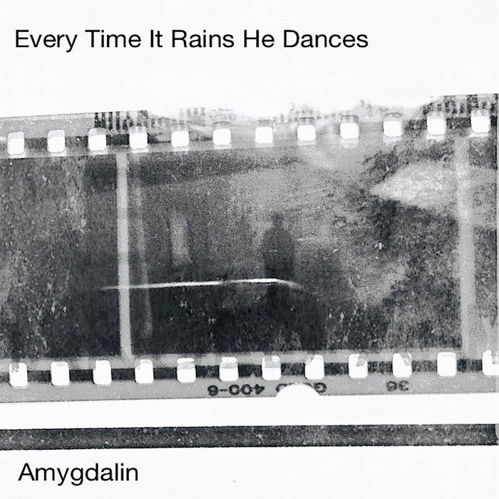 Every Time It Rains He Dances – Amygdalin