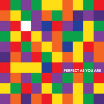 Perfect As You Are cover art