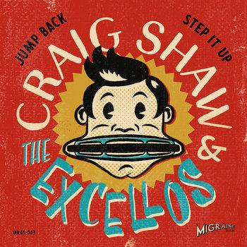 Craig Shaw & The Excellos by Craig Shaw Music