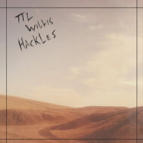 Hackles cover art