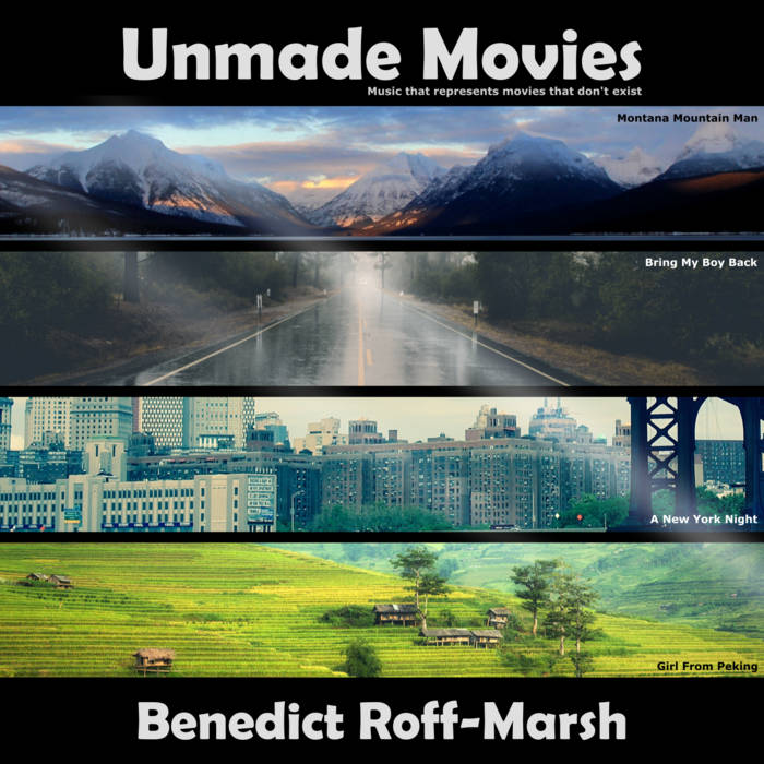 Unmade Movies