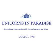 Unicorns in Paradise cover art