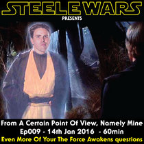 From A Certain Point Of View, Namely Mine - Ep009 - 14th Jan 2016 cover art