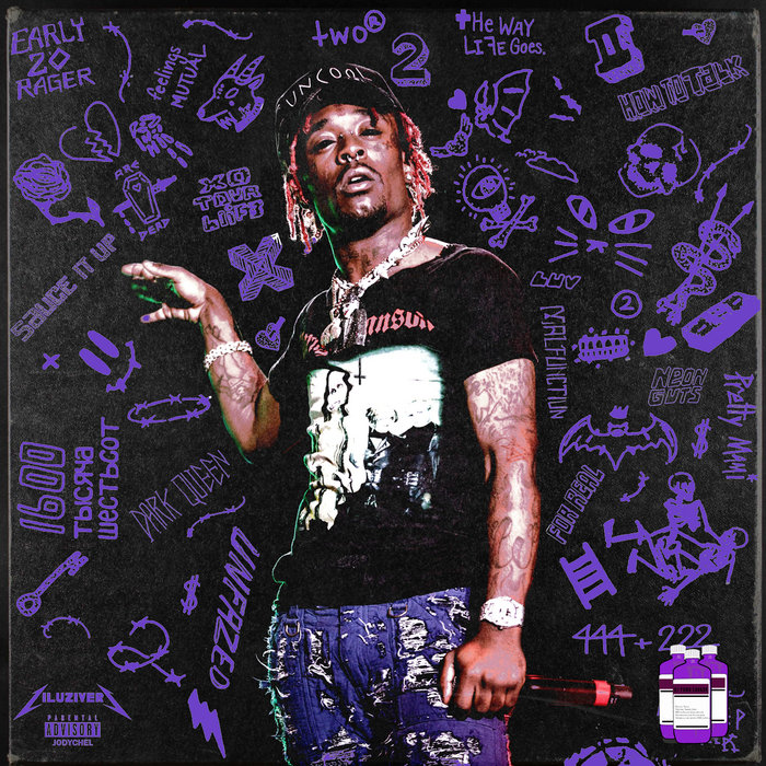 luv is rage 2 deluxe download mp3