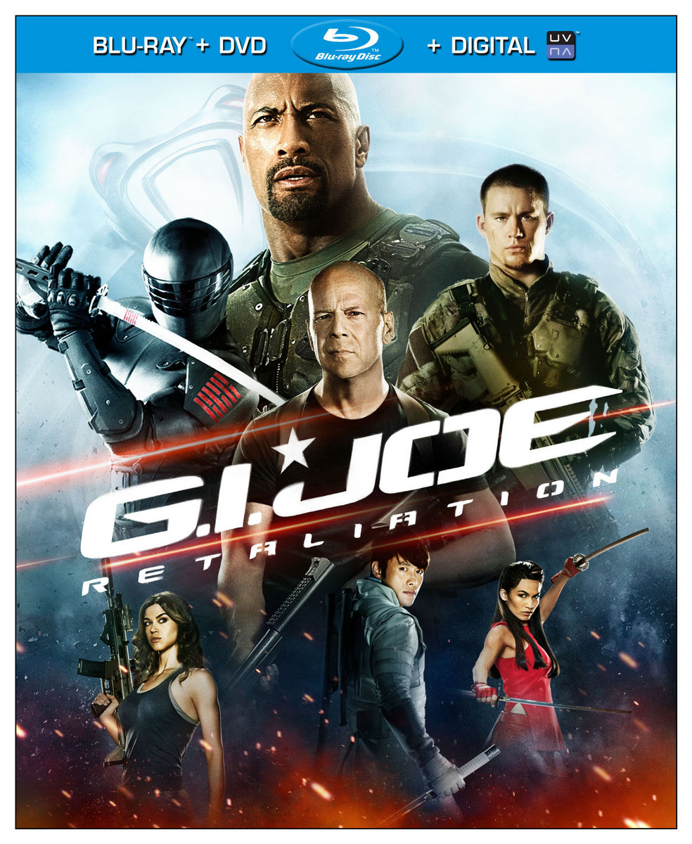 G. I. Joe: the rise of cobra official® trailer 2 [hd] youtube.