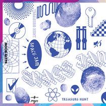 Space Jam cover art