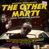 The Other Marty   Original Motion Picture Soundtrack Cover Art
